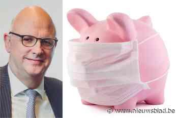 Tessenderlo legt bom onder 1,3 miljard pensioensteun voor Vlaamse gemeenten