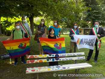 "Al via, da Corbetta, il ""Milano Pride"" on line con ""Le rose di Gertrude"" - Co Notizie ... - CO Notizie"