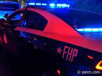 29-Year-Old Clearwater Man Killed When SUV Overturns In Pond - Patch.com