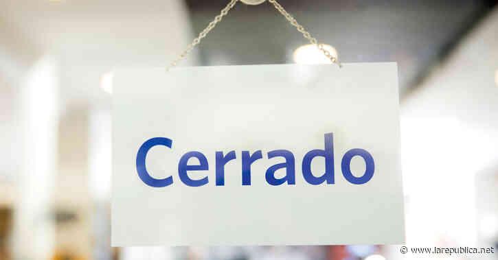 Ebais de San Francisco Calle Blancos cerrado hoy, funcionaria dio positivo por Covid-19 - Periódico La República (Costa Rica)