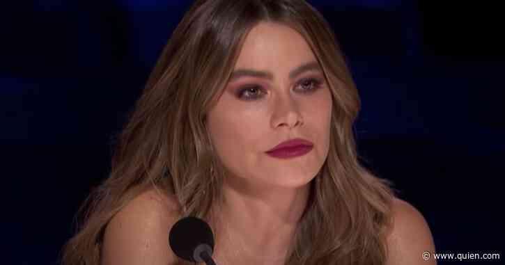 Sofía Vergara llora en televisión al recordar el asesinato de su hermano - Quién
