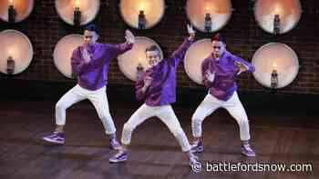 15-year-old Warman Hip Hop dancer gets opportunity of a lifetime on NBC's 'World of Dance' - battlefordsNOW