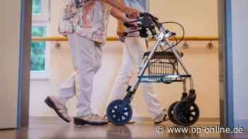Dietzenbach: Werben für bessere Pflege-Angebote - op-online.de