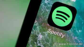 Spotify: Streaming-Dienst startet neues Abomodell für Paare und Zweier-WGs