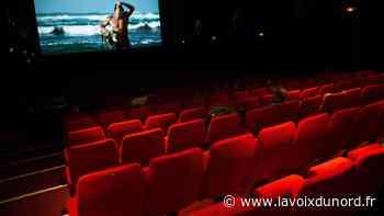Harnes : le cinéma municipal Le Prévert rouvre finalement plus tôt que prévu - La Voix du Nord