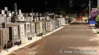 Taxa de Manutenção de Cemitérios em Londrina vence nesta segunda-feira - Bonde. O seu Portal de Notícias do Paraná