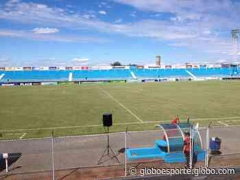 Londrina quer voltar ao estádio VGD na disputa da Série C do Brasileiro - globoesporte.com