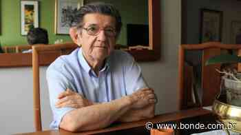 Morre Jota Oliveira, ex-jornalista da Folha de Londrina - Bonde. O seu Portal de Notícias do Paraná