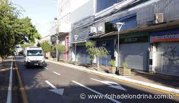Prefeitos da região norte apoiam recurso de Londrina contra decreto estadual - Folha de Londrina