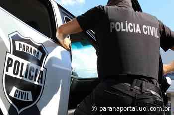 Após sete anos, idoso suspeito de estuprar enteada em Londrina é preso - Paraná Portal