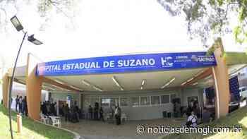 HC de Suzano iniciará atendimento a pacientes com Covid-19 na segunda (6), diz... - Notícias de Mogi