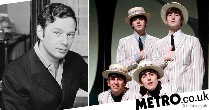 Life of 'fifth Beatle' Brian Epstein to be explored in new biopic and we're so ready