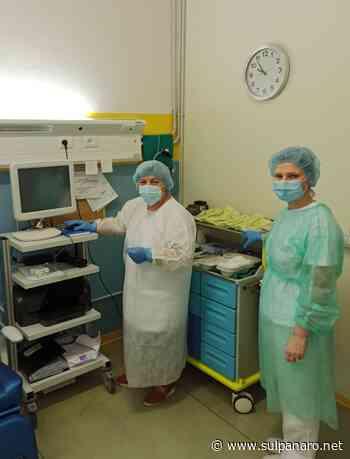 L'Otorinolaringoiatra avrà all'Ospedale di Mirandola una nuova sede e tecnologie all'avanguardia - SulPanaro   News - SulPanaro