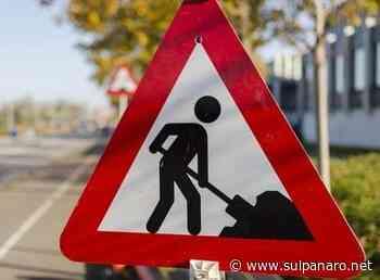 Mirandola, centro storico, limitazione circolazione per lavori dal 29 giugno - SulPanaro   News - SulPanaro