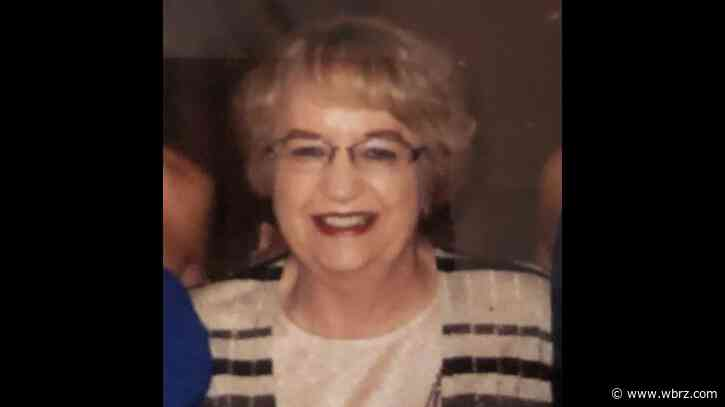 Authorities search for missing 78-year-old woman; last seen in Baker