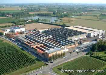 E' ripartita la produzione alla Goldoni Arbos di Carpi - Reggionline