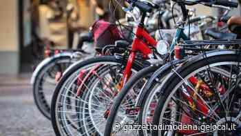 Carpi Venti centesimi al chilometro in premio a chi va al lavoro in bicicletta o a piedi - La Gazzetta di Modena