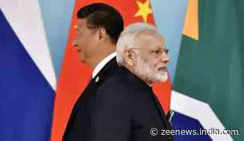 India exposes China`s hollowness amid border row as Beijing increases PLA deployment along LAC