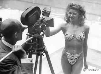 Weltweit erstes Bikini-Museum eröffnet in Bad Rappenau - BNN - Badische Neueste Nachrichten