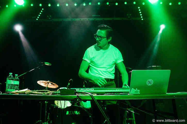 Marc Rebillet Quadruples His Reach With Drive-In Concert Tour