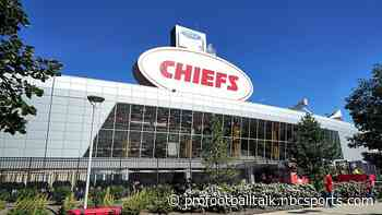 Chiefs say there will be no naming rights deal this season