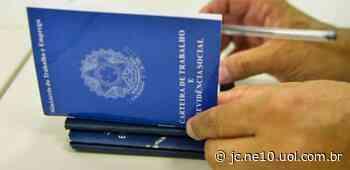 Brasil tem desemprego estrutural onde número de sem trabalho formal já supera os quem têm carteira assinada - JC Online