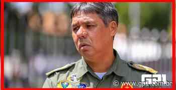 Lindomar Castilho troca comando da Polícia Militar de duas cidades do Piauí - GP1
