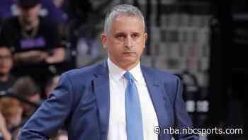 Report: Kings lead assistant Igor Kokoskov to become Fenerbahce head coach