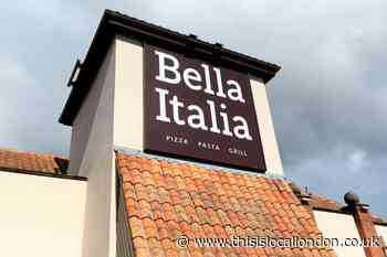 Cafe Rouge and Bella Italia owner calls in administrators