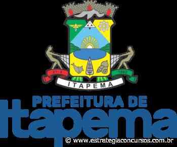 Edital Estratégico da Câmara de Itapema - Reforce o... - Estratégia Concursos