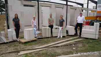 In Spelle entsteht ein neues Gesundheitszentrum - noz.de - Neue Osnabrücker Zeitung
