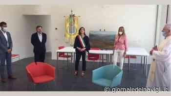 Inaugurato il nuovo spazio relax alla biblioteca di Assago - Giornale dei Navigli