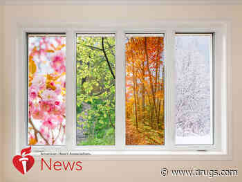 AHA News: To Everything There Is a Season, Including Heart Disease