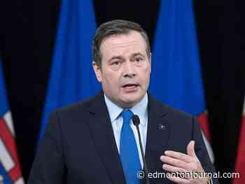 Both Kenney and Notley praise top court's decision not to hear TMX appeal