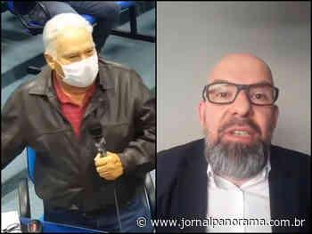 Titinho pede que Câmara de Taquara apure suposta quebra de decoro parlamentar de Nelson Martins - Panorama