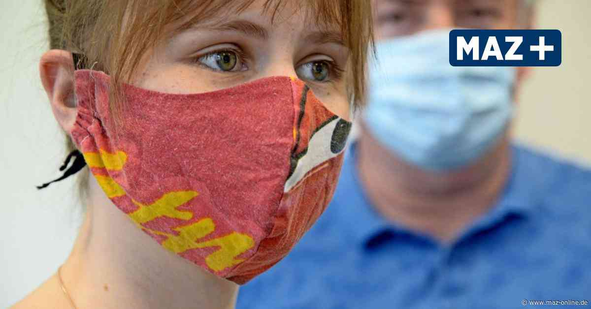 Corona:Teltow-Fläming meldet 13. Todesfall eines Infizierten mit Coronavirus - Märkische Allgemeine Zeitung