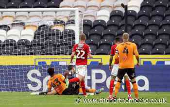 Middlesbrough suffer major blow as they lose at Hull
