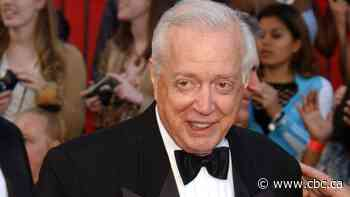 Longtime U.S. broadcaster Hugh Downs dead at 99