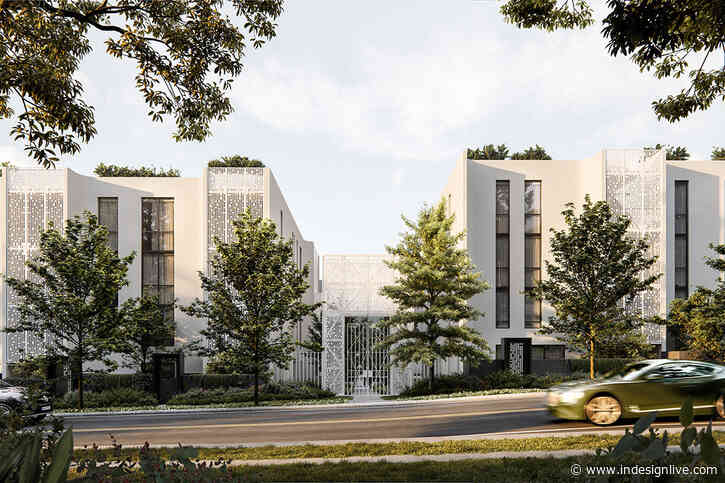 Rothelowman Imagines Multi Residential Design Post COVID