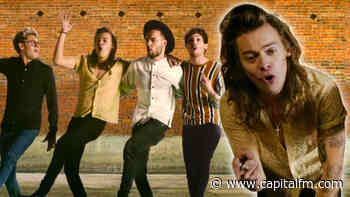 One Direction's Final Scene That Was Cut From 'History' Music Video Resurfaces Ahead Of 10th Anniversary - Capital