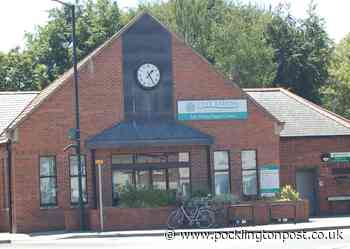 Here's how the East Riding of Yorkshire Council's libraries and customer services are working to keep people safe - Pocklington Post