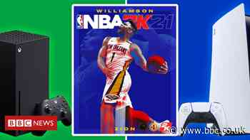 PS5 and Xbox Series X: Video game NBA 2K21 to cost more on new consoles