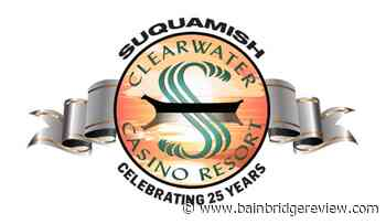 Clearwater Casino Resort cancels annual summer events amid COVID-19 uncertainty - Bainbridge Island Review