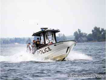 South Frontenac man charged with impaired operation after boats collide