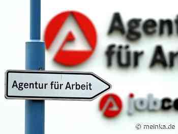 Arbeitslosen-Zahl im Bezirk Karlsruhe-Rastatt weiter gestiegen - meinKA | Stadtportal Karlsruhe
