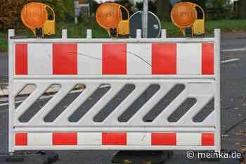 Bis Oktober: Große A5-Baustelle zwischen Rastatt & Baden-Baden - meinKA | Stadtportal Karlsruhe