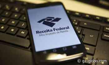 IR 2020: Receita recebe 841 mil declarações na região de Campinas e total supera previsão - G1