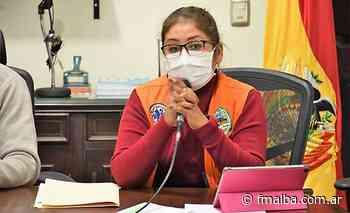 """Coronavirus: secretaria de salud de Yacuiba asegura que no hay certeza sobre el """"Caso Cero"""" - FM Alba"""