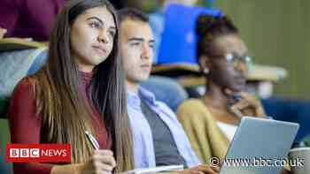 'Dumbed down' courses 'take advantage' of students