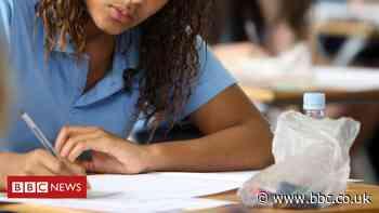 GCSE choices will narrow next year, says academy chain